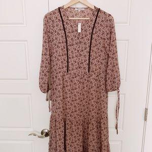 Madewell Prairie Dress